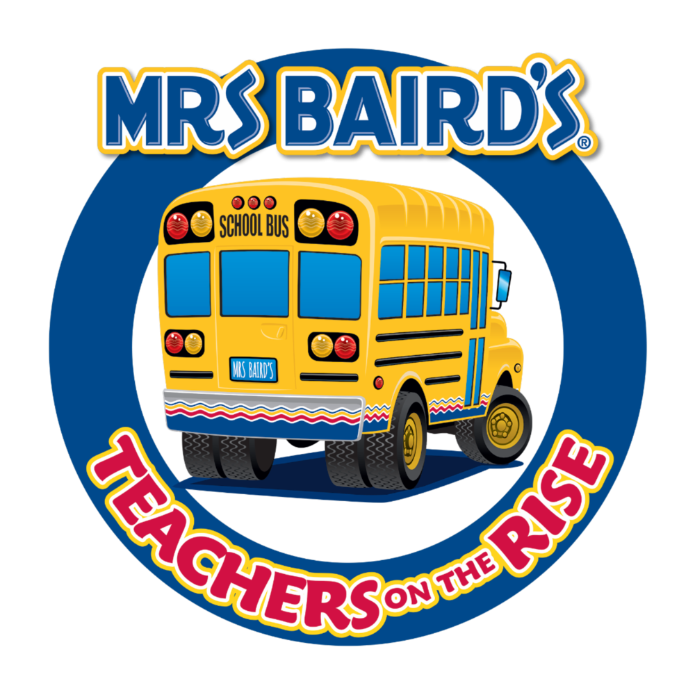Mrs Baird's Teachers On The Rise Update