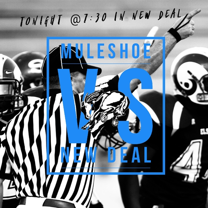Muleshoe vs New Deal