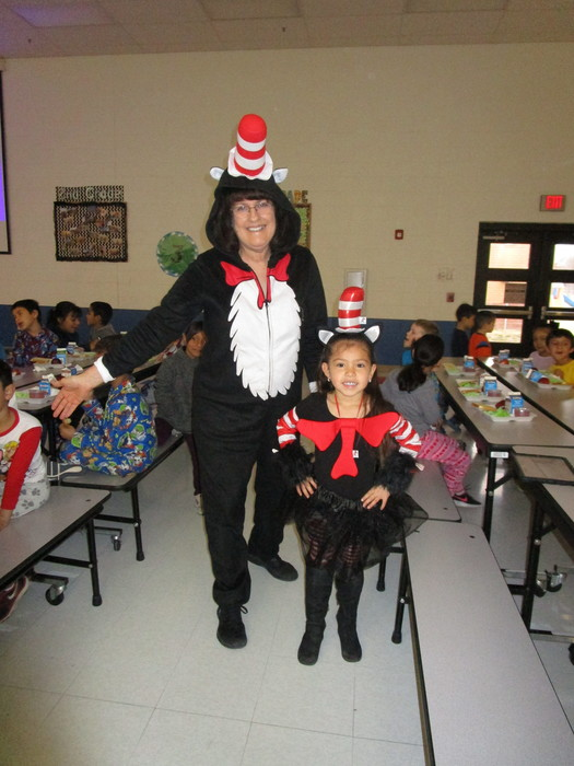 Dr. Seuss Day!!!!!!!!!!!!!!!!!!!!!!!!
