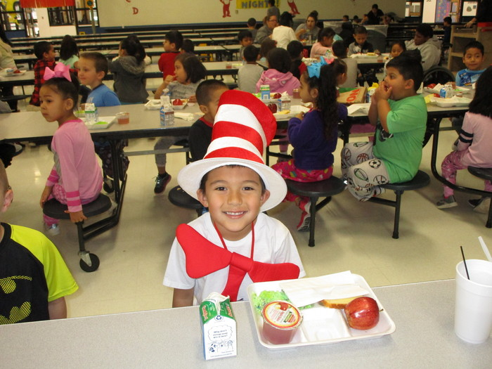 Dr. Seuss Day !!!!!!!!!!!!!!!!!!!!!!!!!